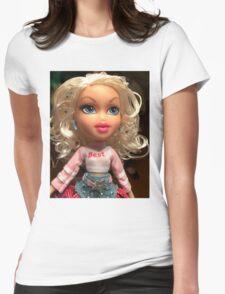 Bratz Womens Fitted T-Shirt
