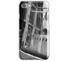 Budapest Trams iPhone Case/Skin