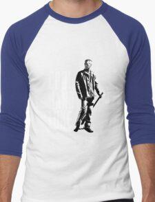 Paul Newman - Cool Hand Luke Men's Baseball ¾ T-Shirt