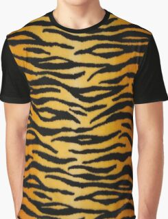 Animal Print 2 Graphic T-Shirt