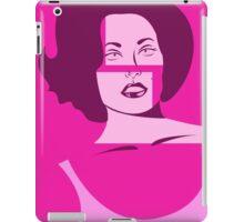 Modern Warhol iPad Case/Skin