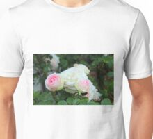 Touch Of Pink Unisex T-Shirt