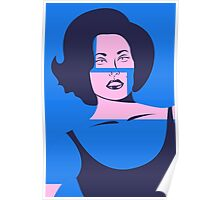 Modern Warhol #2 Poster