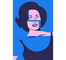 Modern Warhol #2 Photographic Print