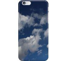 Classy Clouds iPhone Case/Skin