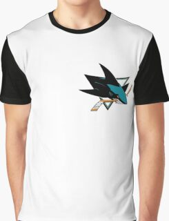 SanJoseSharks Graphic T-Shirt