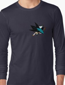 SanJoseSharks Long Sleeve T-Shirt