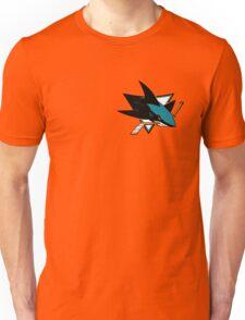 SanJoseSharks Unisex T-Shirt