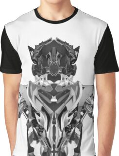 The Future Is Now Graphic T-Shirt