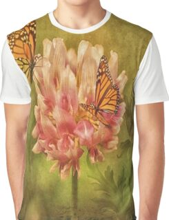 Clover Graphic T-Shirt