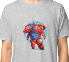 big hero Classic T-Shirt