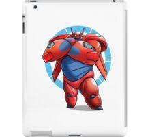 big hero iPad Case/Skin