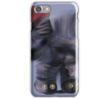 The keeper iPhone Case/Skin