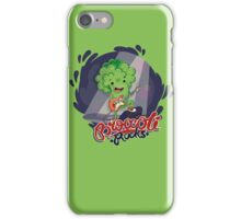 Broccoli Rocks! iPhone Case/Skin