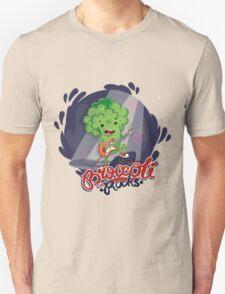 Broccoli Rocks! Unisex T-Shirt