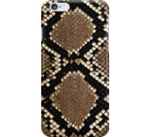 Snakeskin 2 iPhone Case/Skin