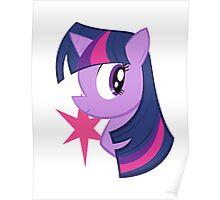 MLP: Twilight Sparkle Poster