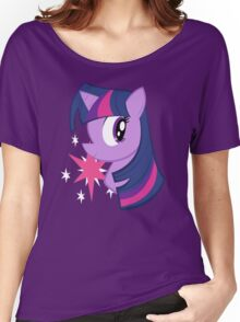 MLP: Twilight Sparkle Women's Relaxed Fit T-Shirt