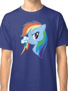 MLP: Rainbow Dash Classic T-Shirt