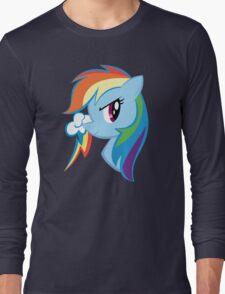 MLP: Rainbow Dash Long Sleeve T-Shirt