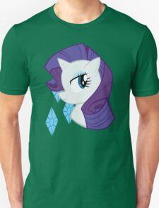 MLP: Rarity Unisex T-Shirt