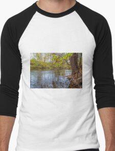 Antietam Creek Men's Baseball ¾ T-Shirt