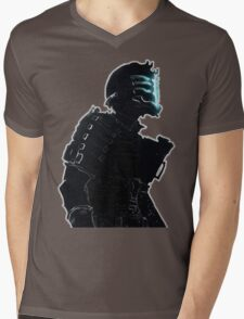 Dead Space Mens V-Neck T-Shirt