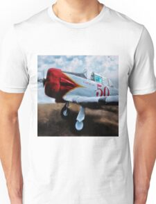 T6 Texan 2 Unisex T-Shirt