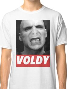 VOLDEMORT Classic T-Shirt