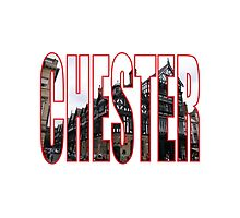 Chester Photographic Print