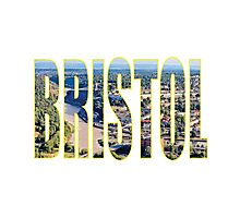 Bristol Photographic Print
