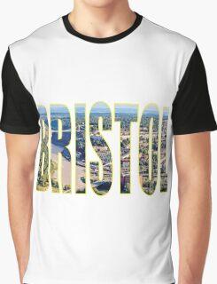 Bristol Graphic T-Shirt