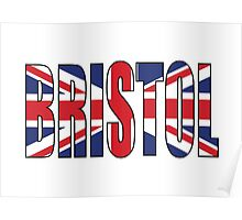 Bristol. Poster