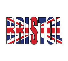 Bristol. Photographic Print