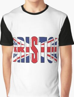 Bristol. Graphic T-Shirt