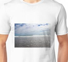 Sky Meets Ocean Unisex T-Shirt