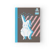 Rough Morning - Rabbit Series #3 Hardcover Journal