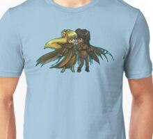 CHIBI GELFLINGS Unisex T-Shirt