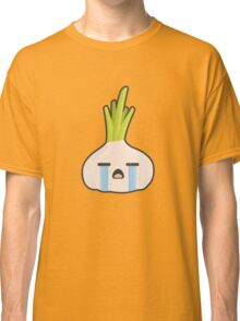 Kawaii Onion Classic T-Shirt