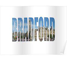 Bradford Poster