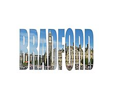 Bradford Photographic Print