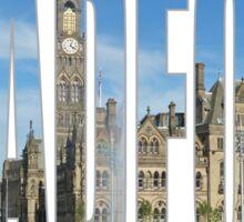 Bradford Sticker