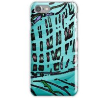 Pieces of You  iPhone Case/Skin