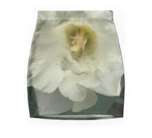 Snow Daffodil Mini Skirt