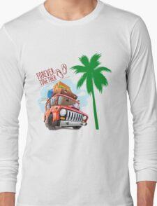 Holiday Long Sleeve T-Shirt