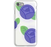 Blue Roses iPhone Case/Skin