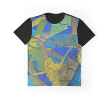 Hidden Island Graphic T-Shirt