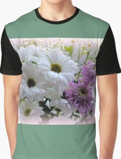Blooming lovely....... Graphic T-Shirt