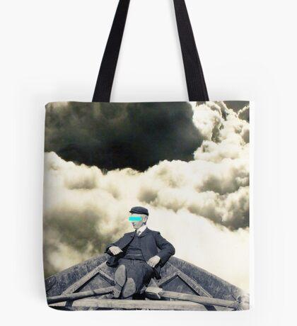 Take It Slow Tote Bag