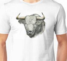 BULL 3 - TORO 3 Unisex T-Shirt